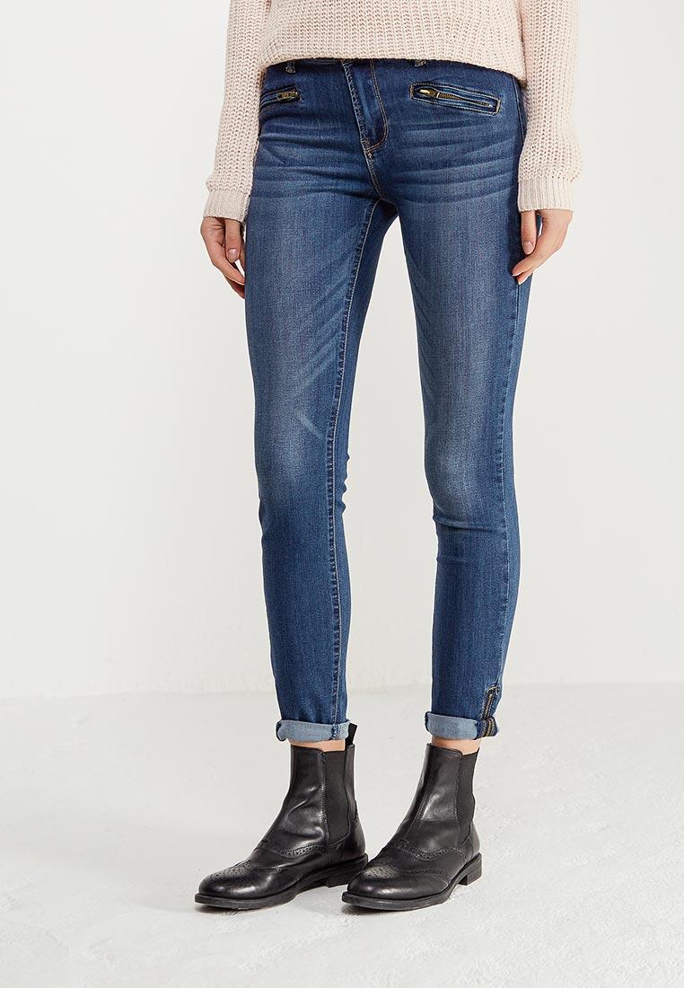 Зауженные джинсы Haily's WJ-1702081