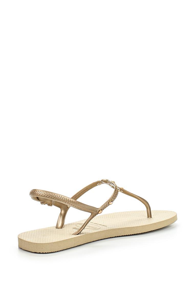 Женские сандалии Havaianas 41371960154: изображение 2