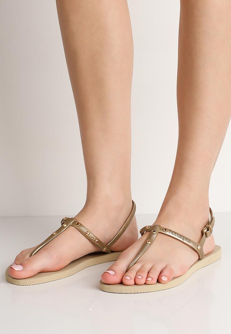 Женские сандалии Havaianas 41371960154: изображение 5