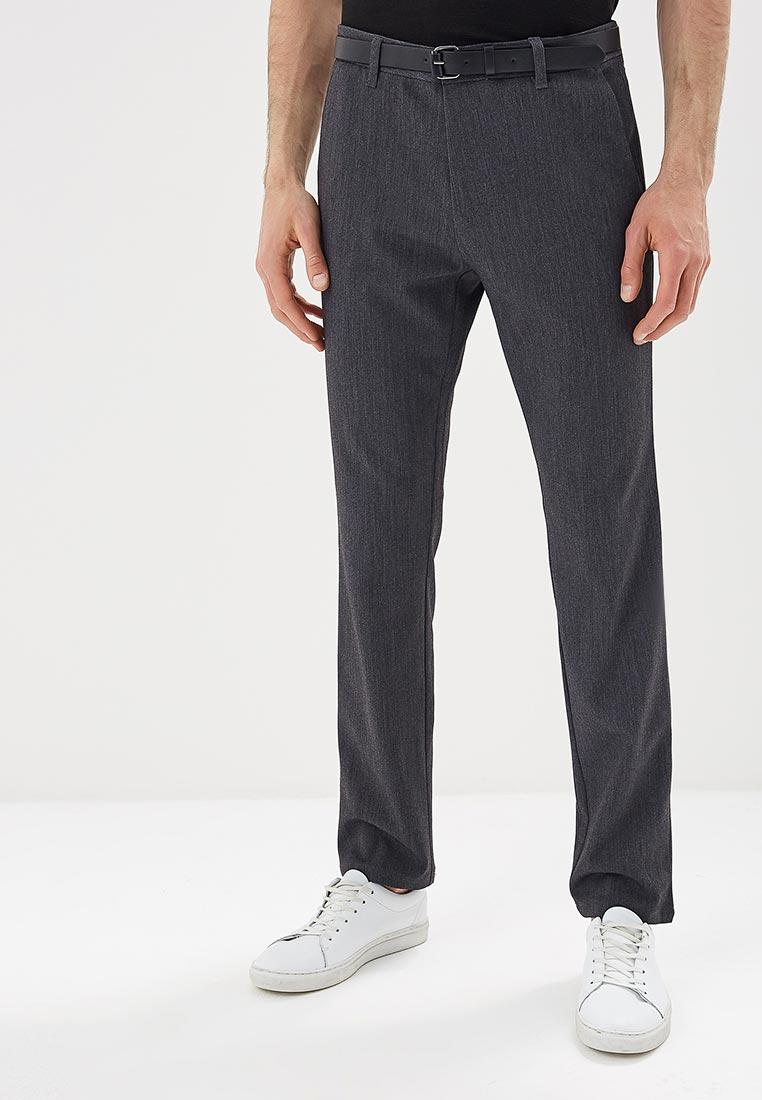 Мужские повседневные брюки H:Connect 30060-050-202-51