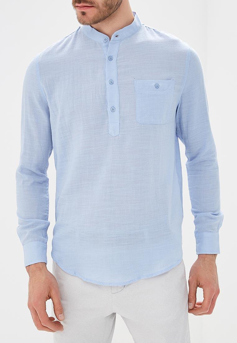 Рубашка с длинным рукавом H:Connect 30070-020-404-30