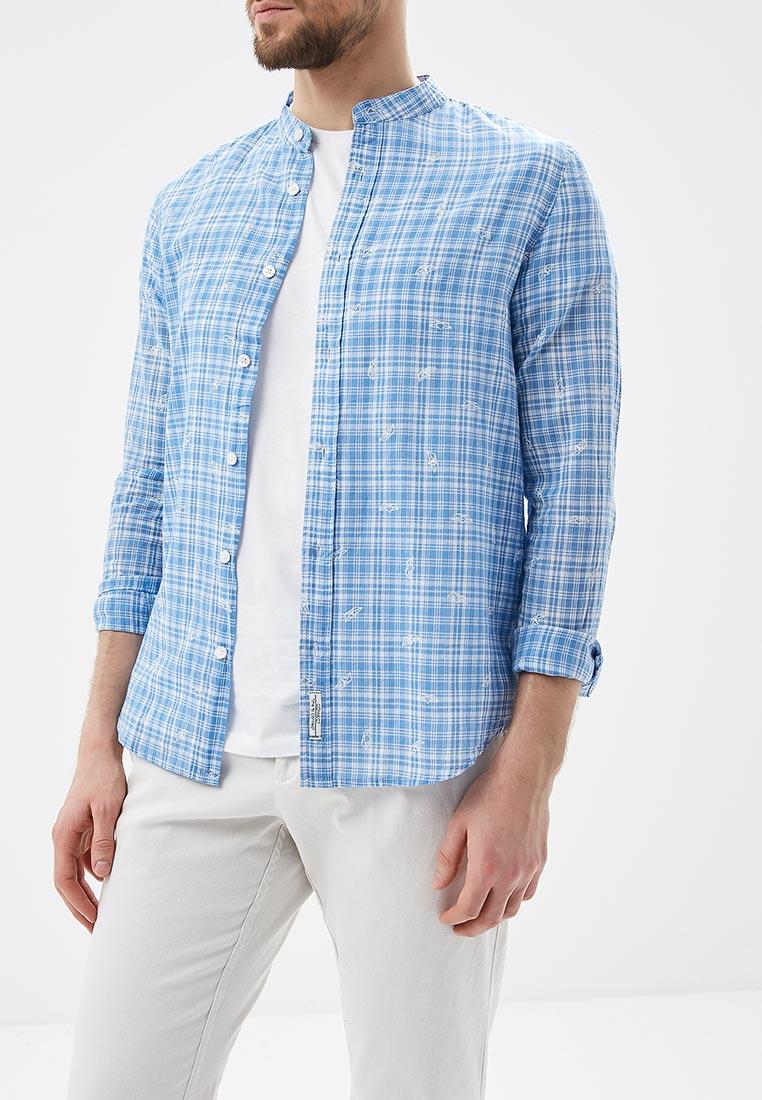 Рубашка с длинным рукавом H:Connect 30070-020-415-30