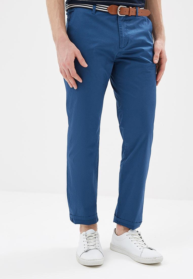 Мужские повседневные брюки H:Connect 30070-050-401-50