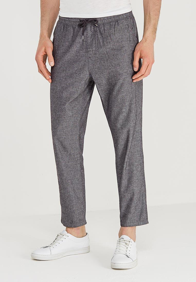 Мужские повседневные брюки H:Connect 30070-050-413-50