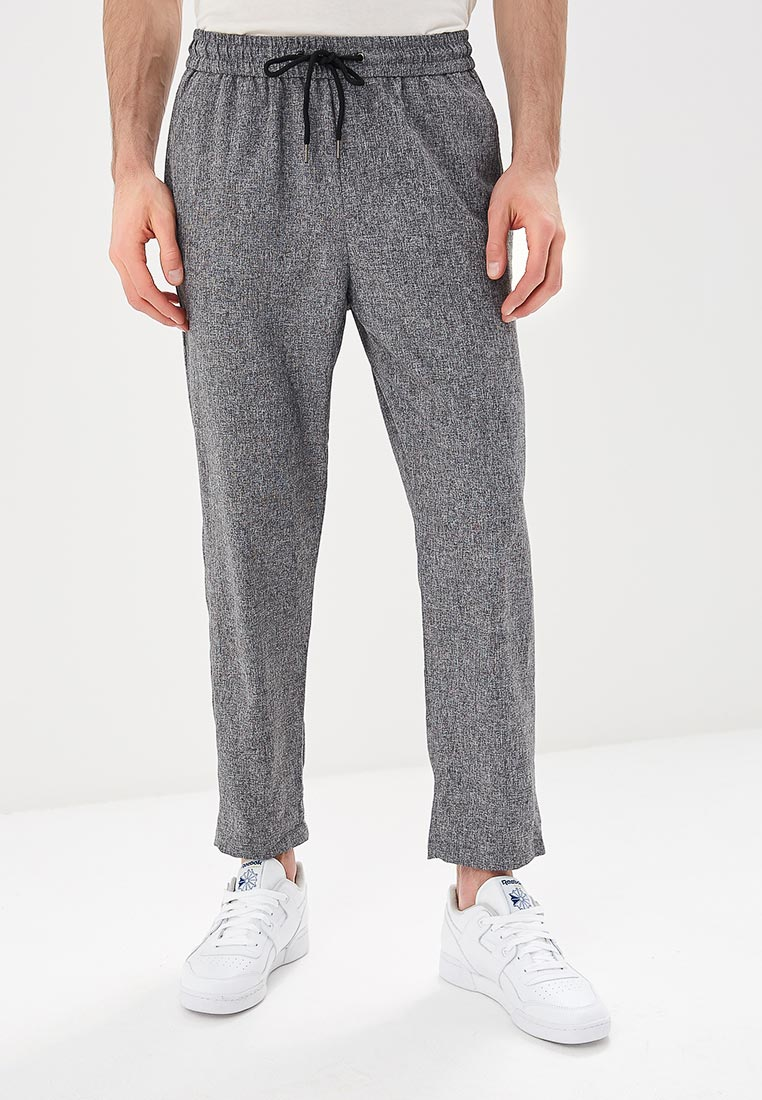 Мужские повседневные брюки H:Connect 30070-050-419-46