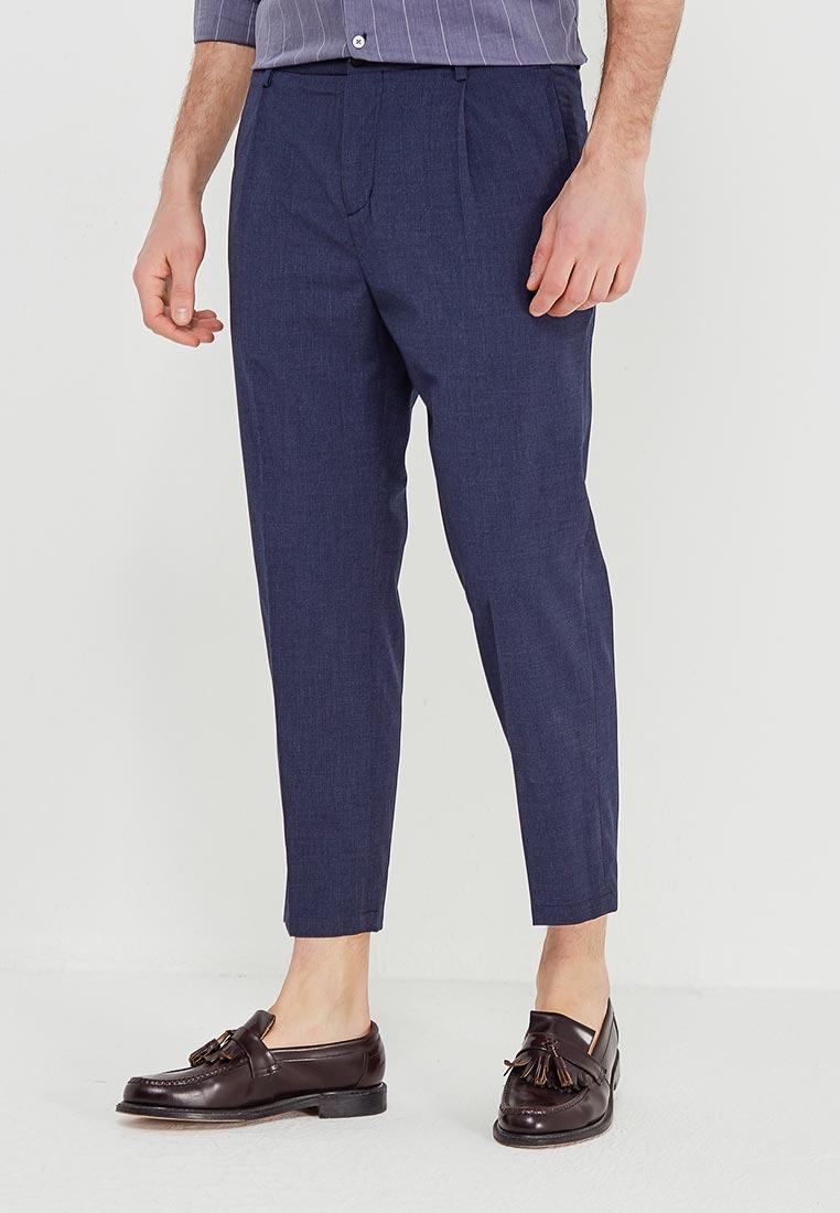 Мужские повседневные брюки H:Connect 30070-050-420-51