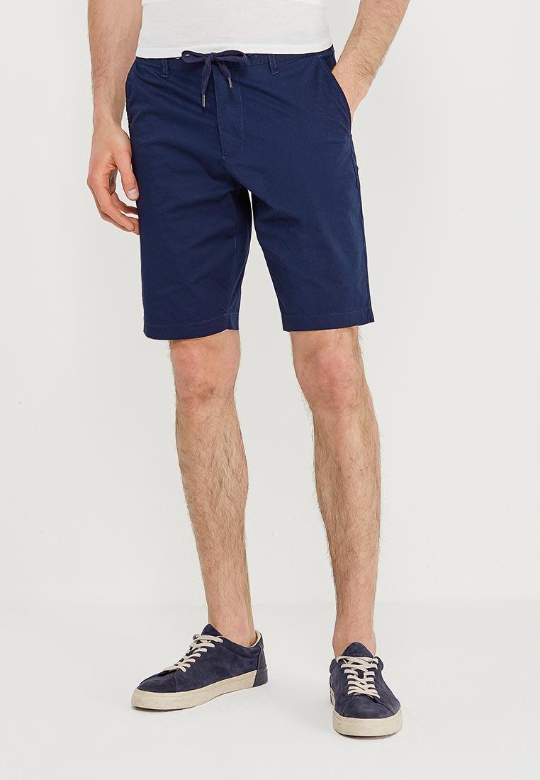 Мужские повседневные шорты H:Connect 30070-051-407-50