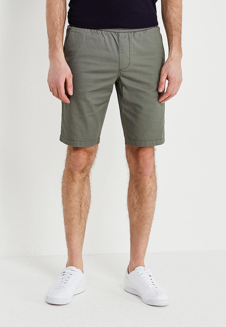 Мужские повседневные шорты H:Connect 30070-051-411-45