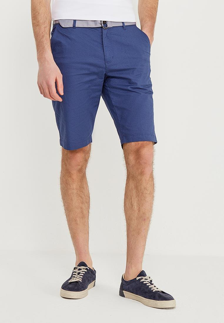 Мужские повседневные шорты H:Connect 30070-051-416-50