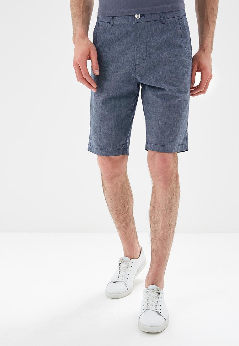 Мужские повседневные шорты H:Connect 30070-051-417-50