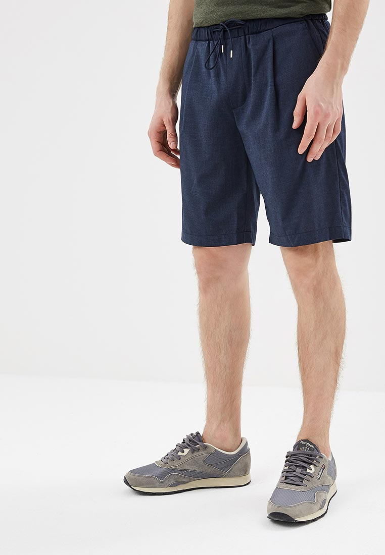 Мужские повседневные шорты H:Connect 30070-051-421-51