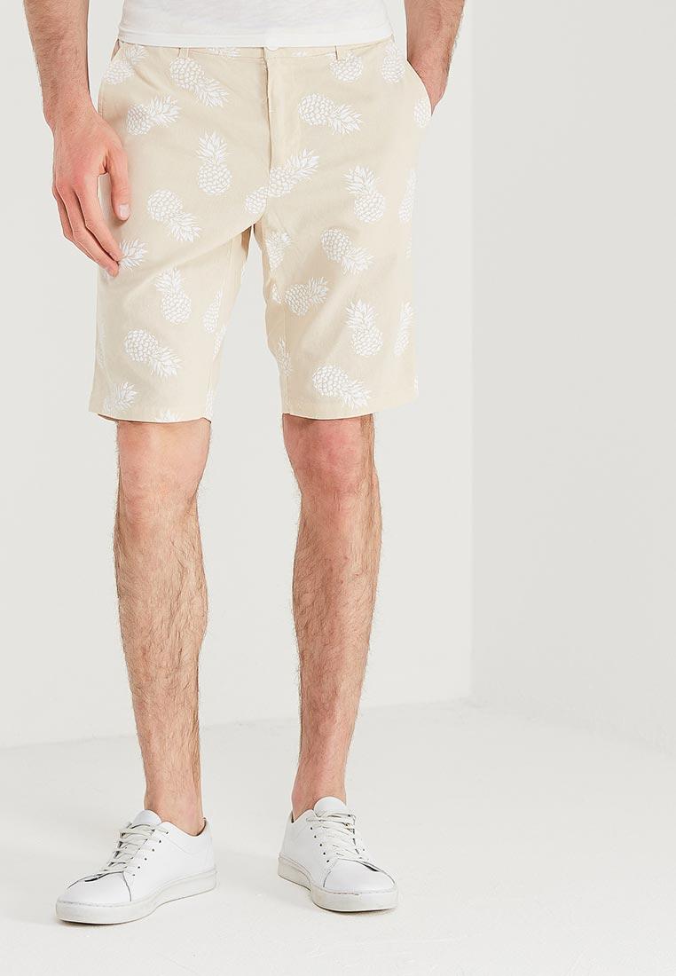 Мужские повседневные шорты H:Connect 30070-051-426-50