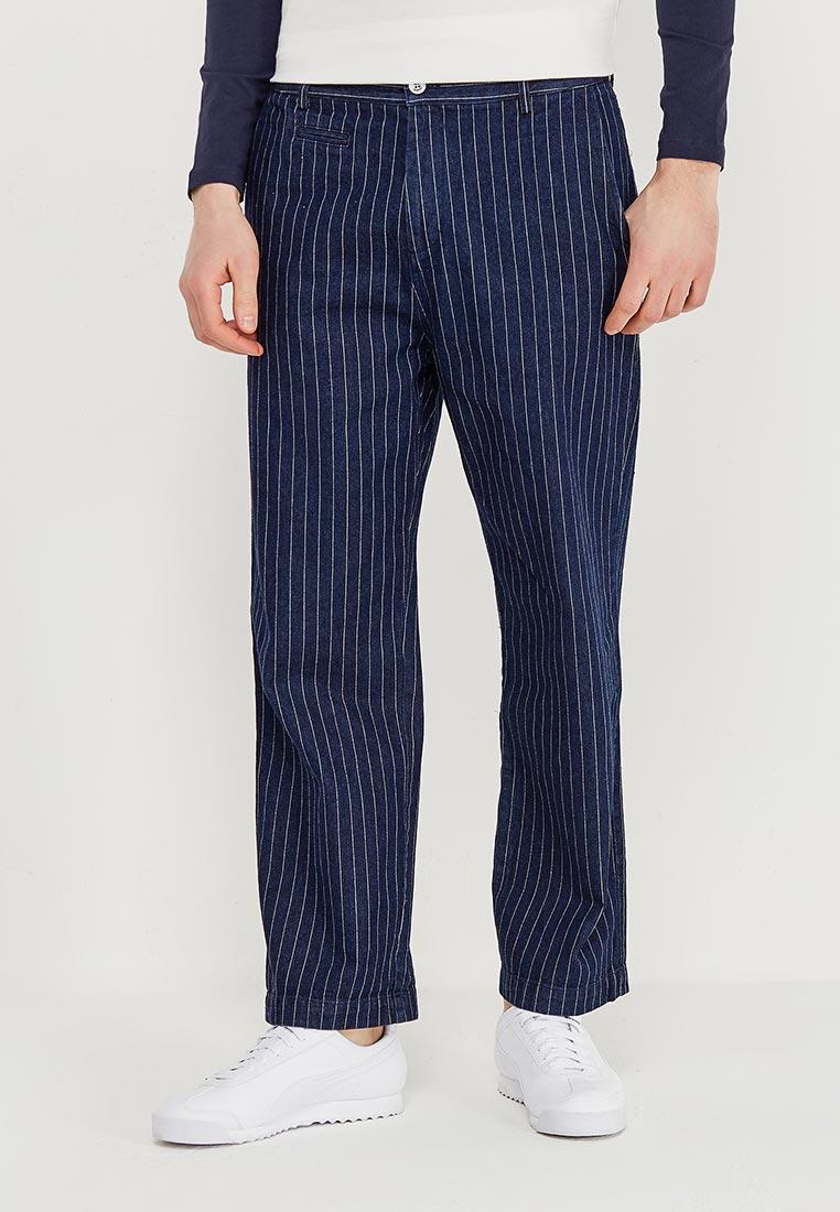 Мужские прямые джинсы H:Connect 30070-055-102-10