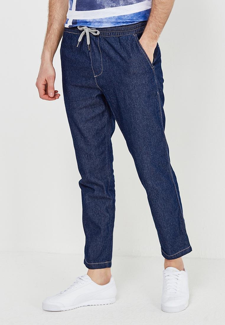 Мужские зауженные брюки H:Connect 30070-055-401-10