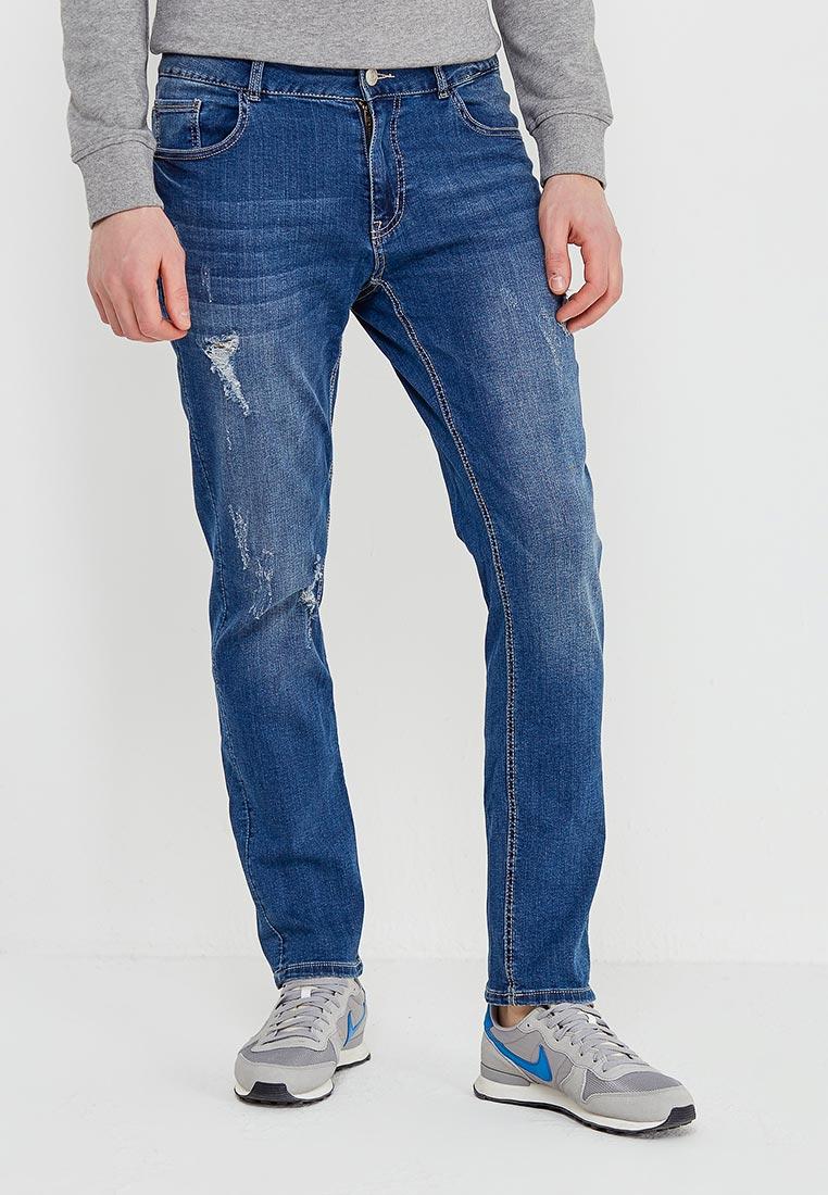 Зауженные джинсы H:Connect 30070-055-404-10