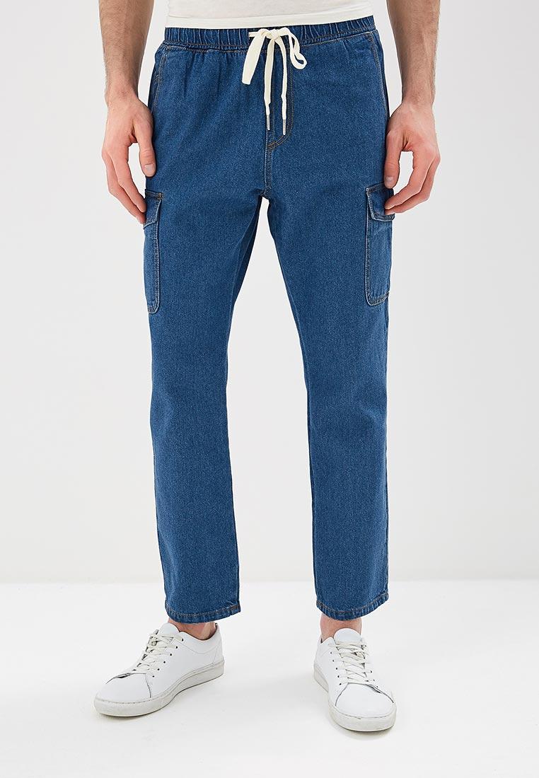 Зауженные джинсы H:Connect 30070-055-405-10