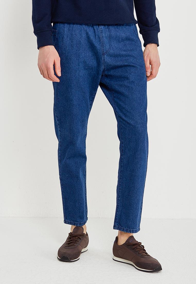 Мужские прямые джинсы H:Connect 30070-055-406-10
