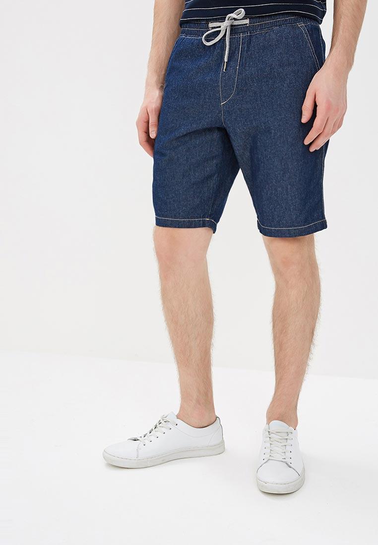 Мужские джинсовые шорты H:Connect 30070-056-402-10