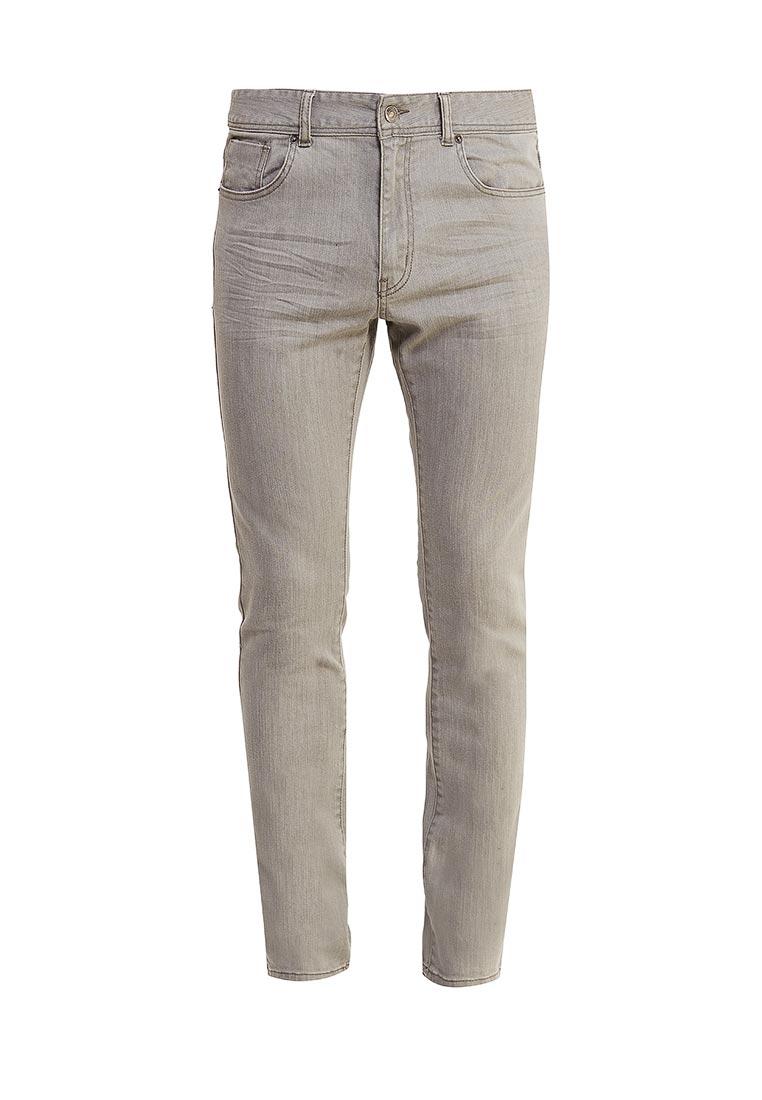 Зауженные джинсы H:Connect XA31S10