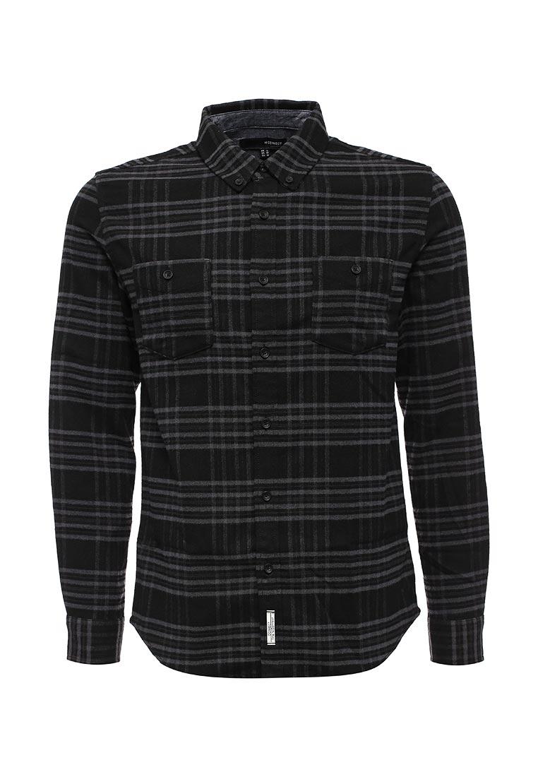 Рубашка с длинным рукавом H:Connect 30040-020-858-25