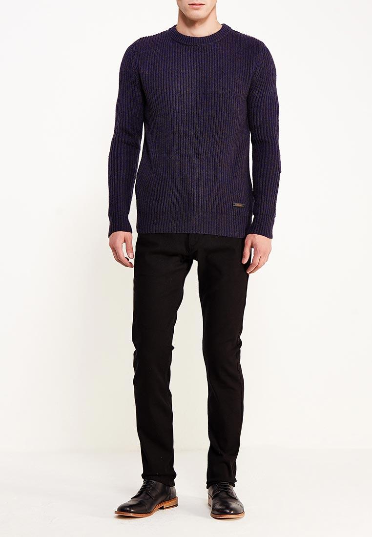 Зауженные джинсы H:Connect 30040-050-852-50: изображение 2