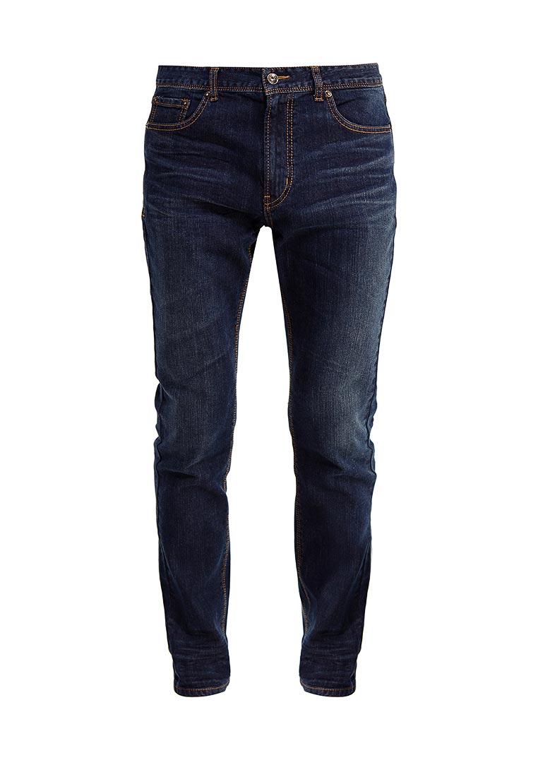 Зауженные джинсы H:Connect XA81T10