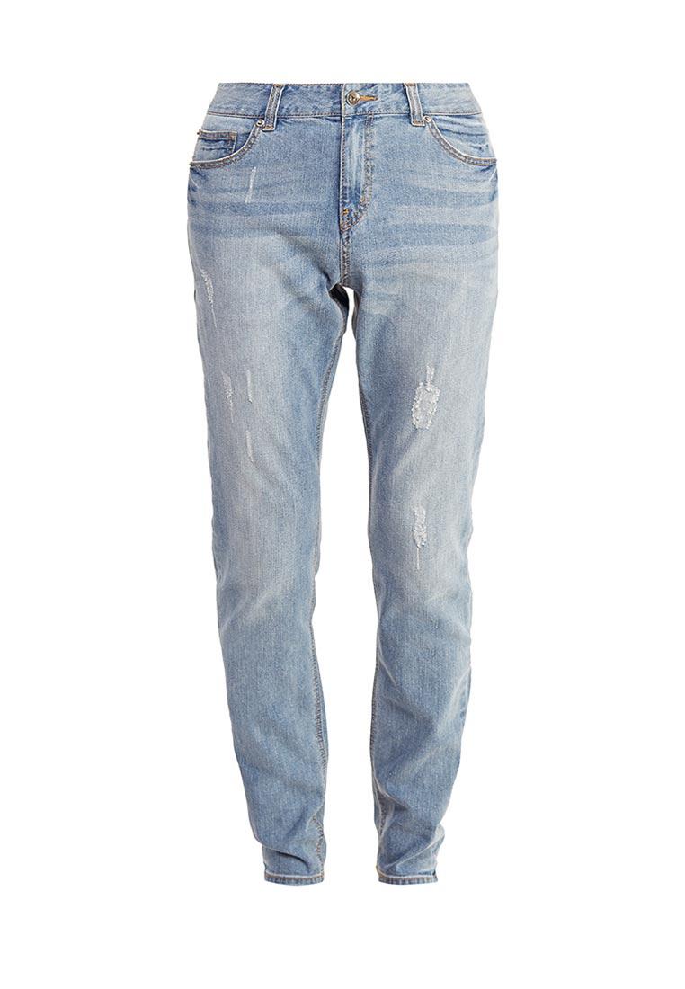 Зауженные джинсы H:Connect XA82T10
