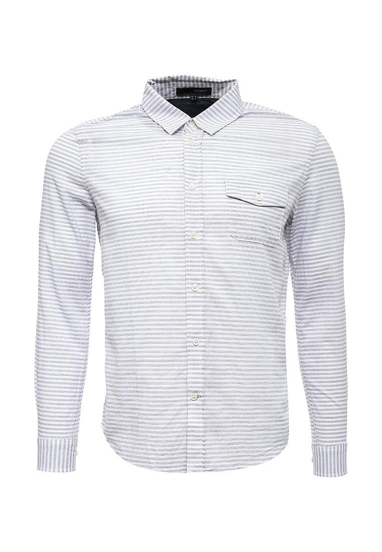Рубашка с длинным рукавом H:Connect XB52T46