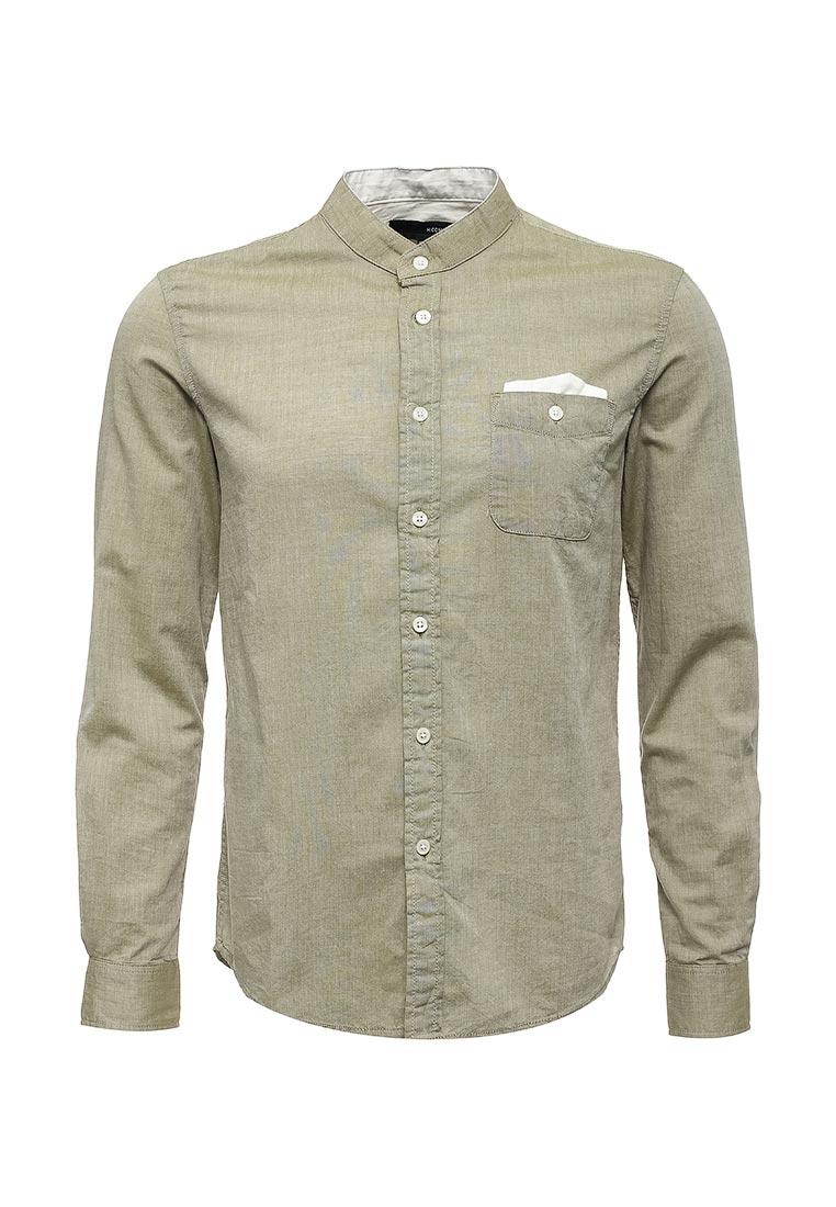 Рубашка с длинным рукавом H:Connect XB53T31