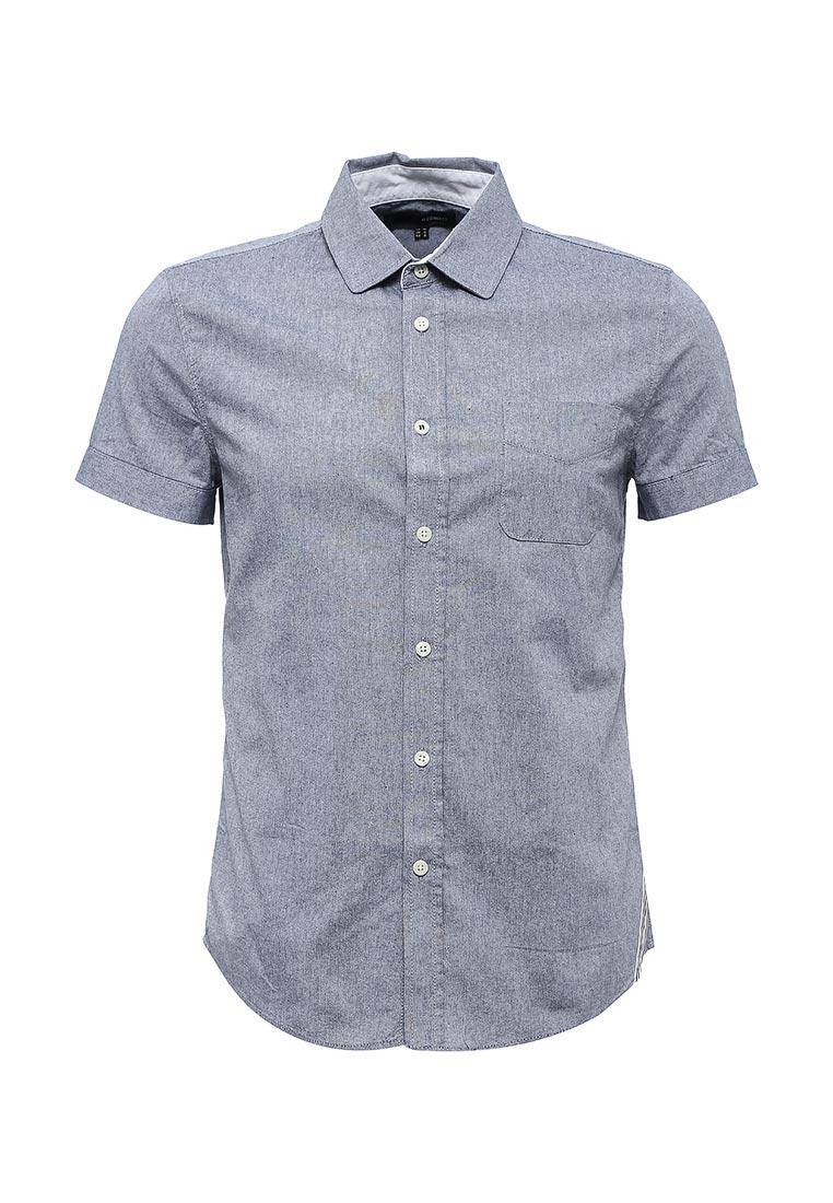 Рубашка с коротким рукавом H:Connect XB67T31