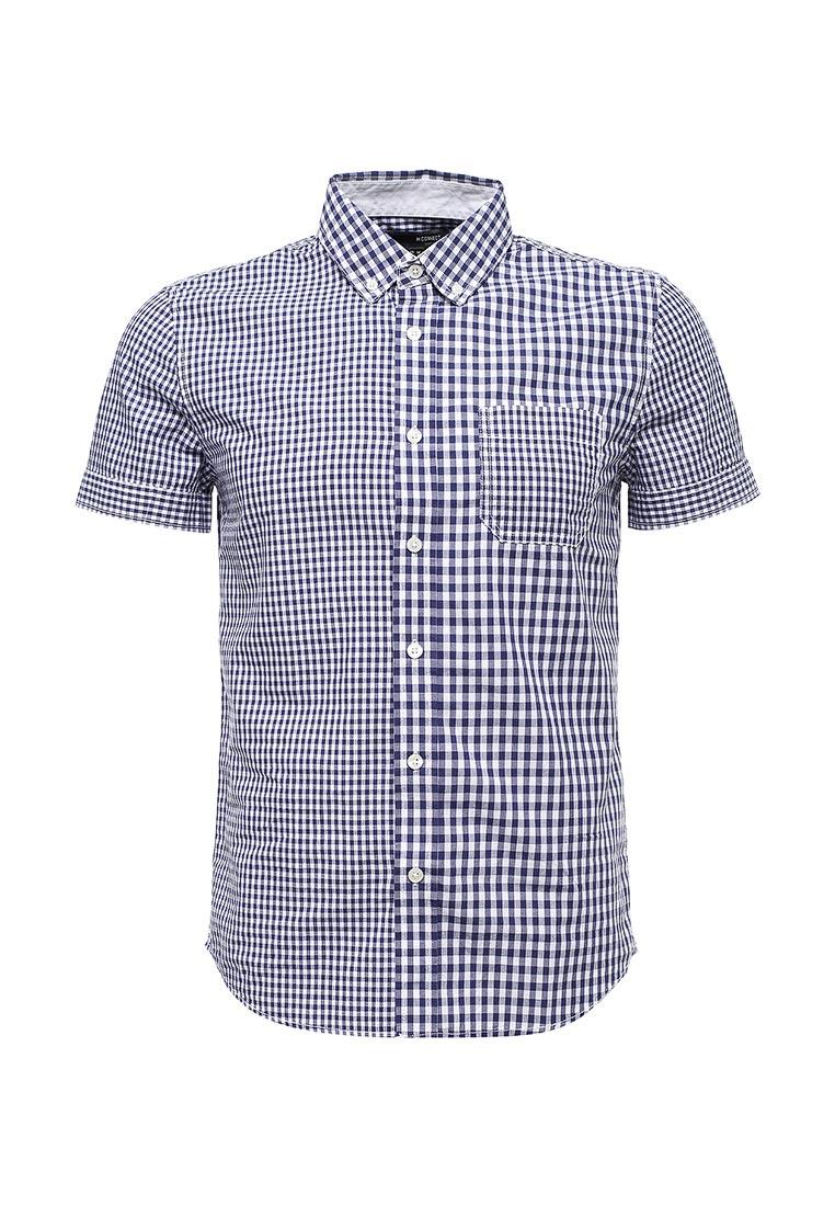 Рубашка с коротким рукавом H:Connect XB70T31