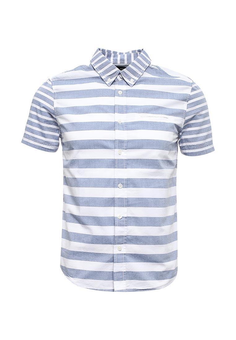 Рубашка с коротким рукавом H:Connect XB66T31