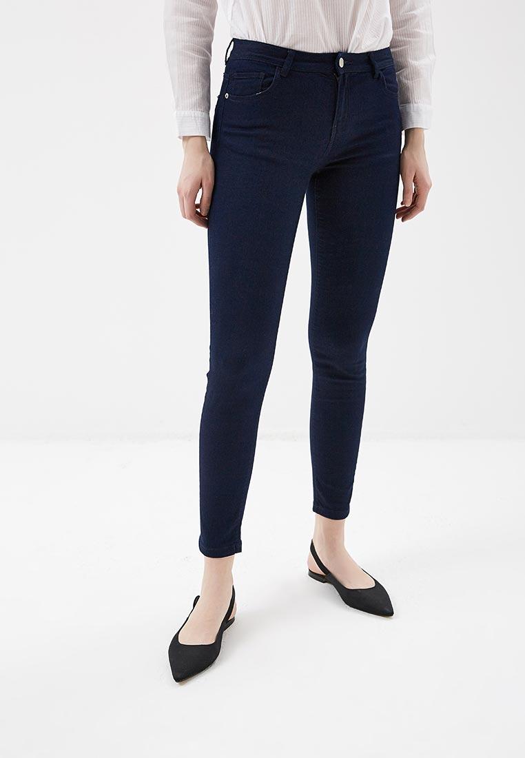 Зауженные джинсы H:Connect 30060-155-201-10