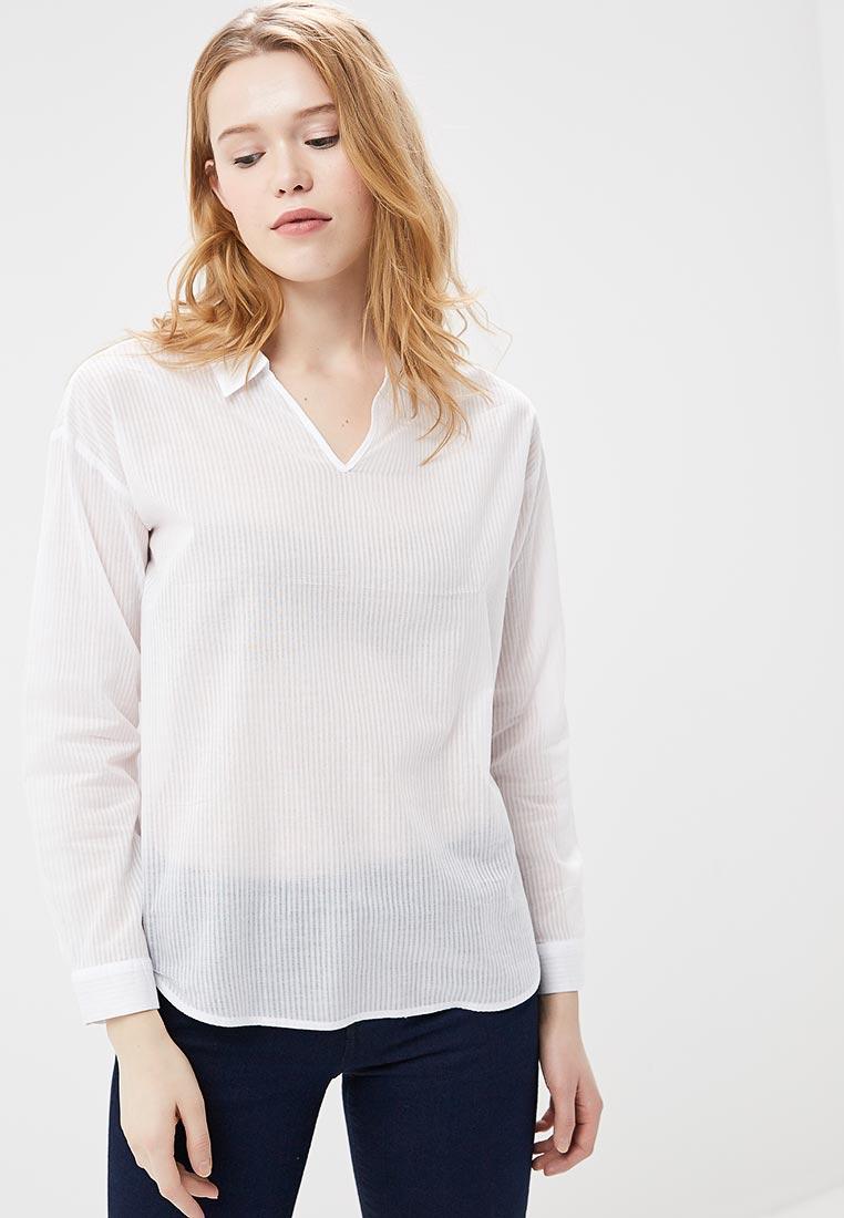 Женские рубашки с длинным рукавом H:Connect 30070-120-410-30