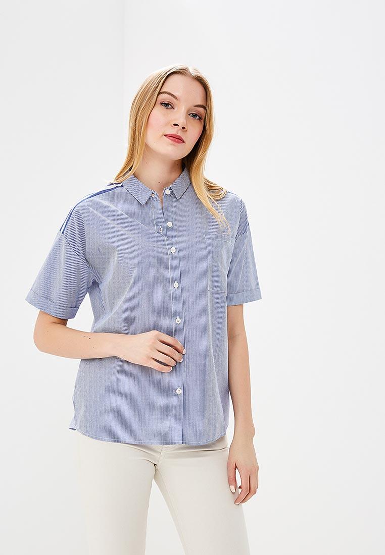 Рубашка с коротким рукавом H:Connect 30070-120-961-76