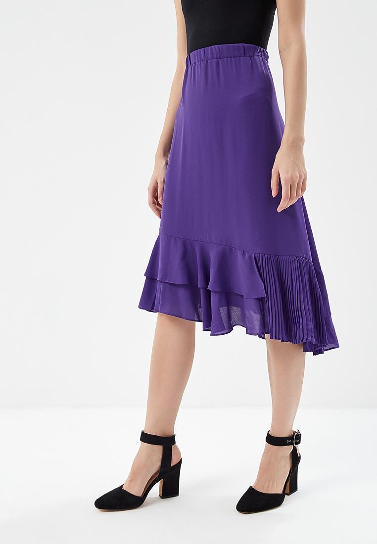 Широкая юбка H:Connect 30070-152-170-46