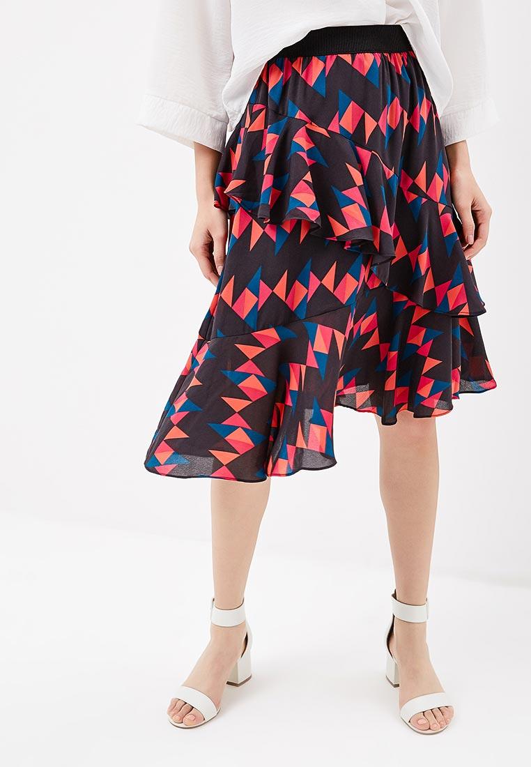 Широкая юбка H:Connect 30070-152-476-46