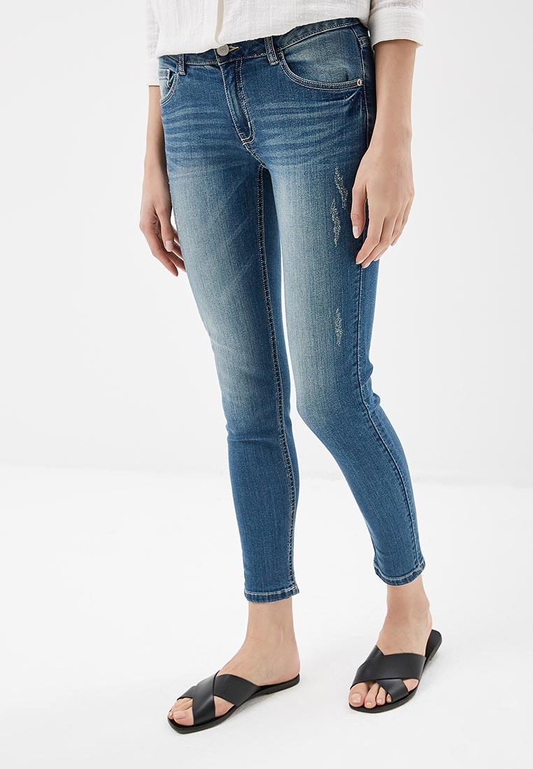 Зауженные джинсы H:Connect 30070-155-403-10