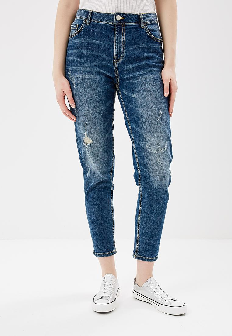 Зауженные джинсы H:Connect 30070-155-404-10