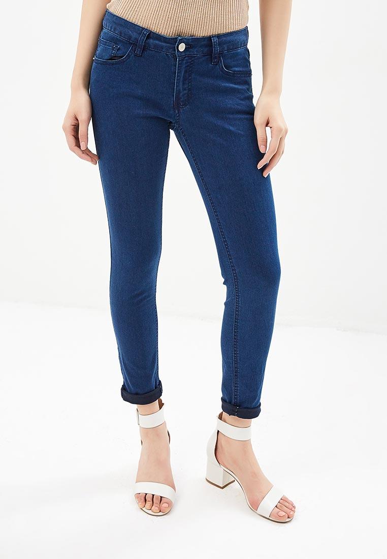 Зауженные джинсы H:Connect 30070-155-409-10