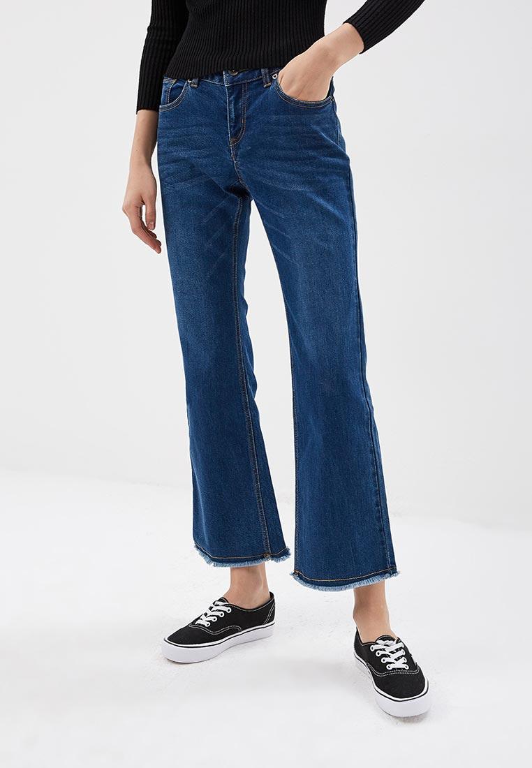 Широкие и расклешенные джинсы H:Connect 30070-155-412-10