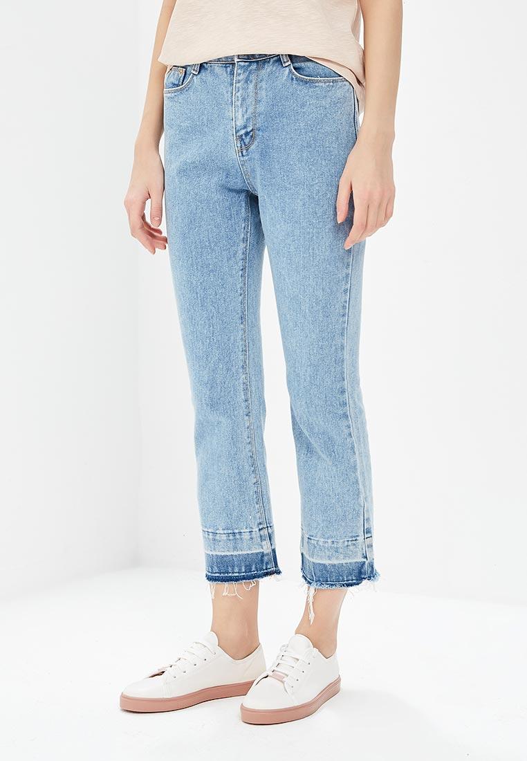 Прямые джинсы H:Connect 30070-155-428-10