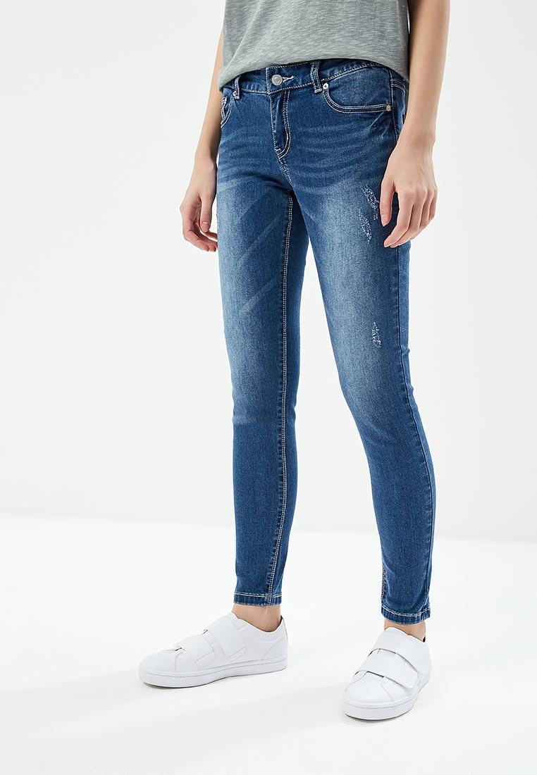 Зауженные джинсы H:Connect 30070-155-432-10