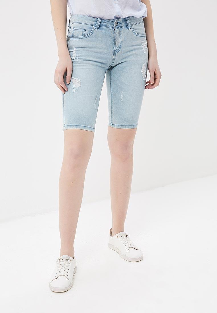 Женские повседневные шорты H:Connect 30070-156-406-10
