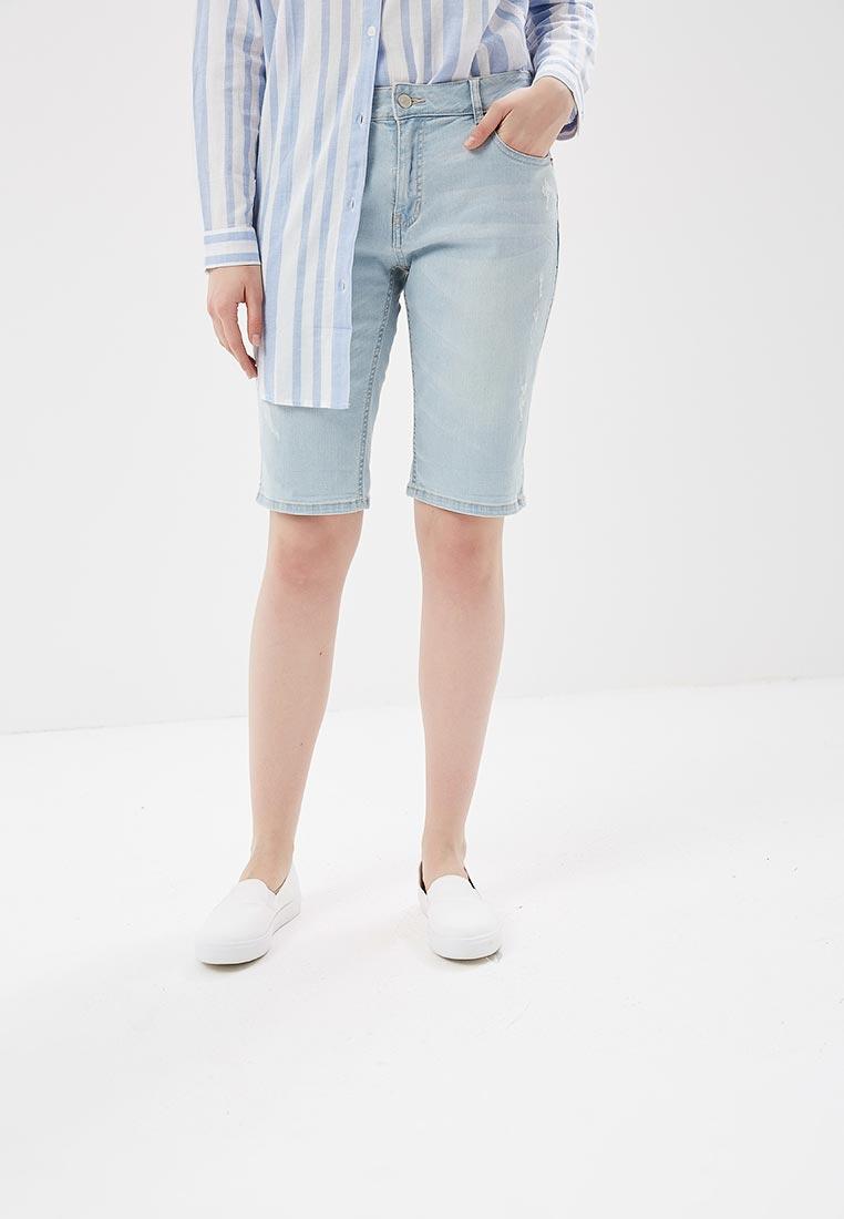 Женские повседневные шорты H:Connect 30070-156-407-10