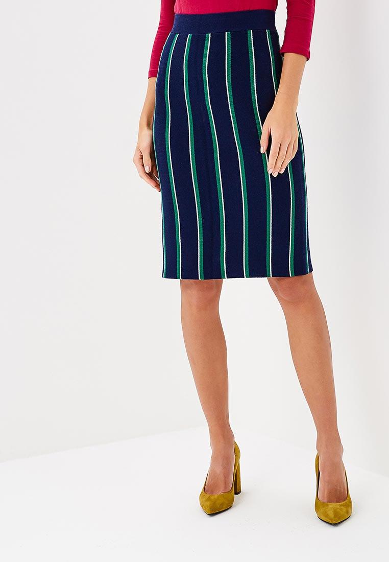 Прямая юбка H:Connect 30060-152-204-33