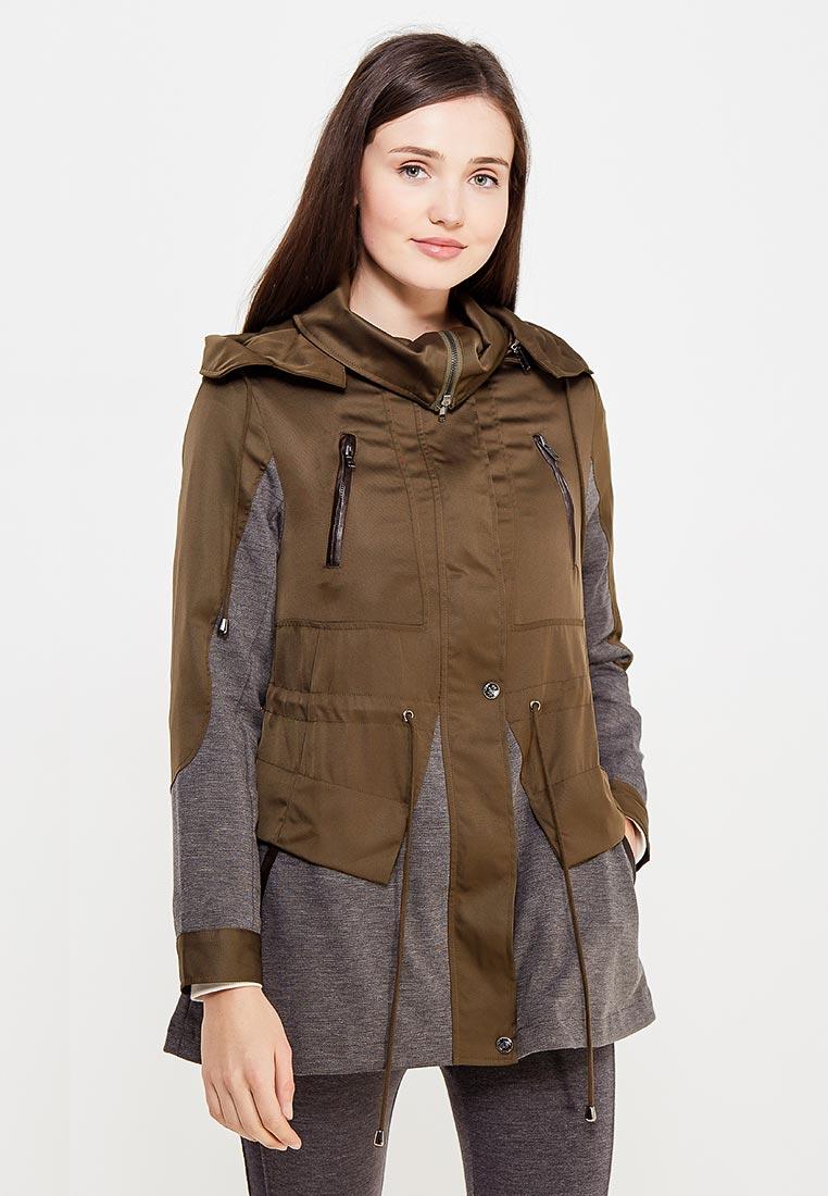 Утепленная куртка H:Connect 9C01S47