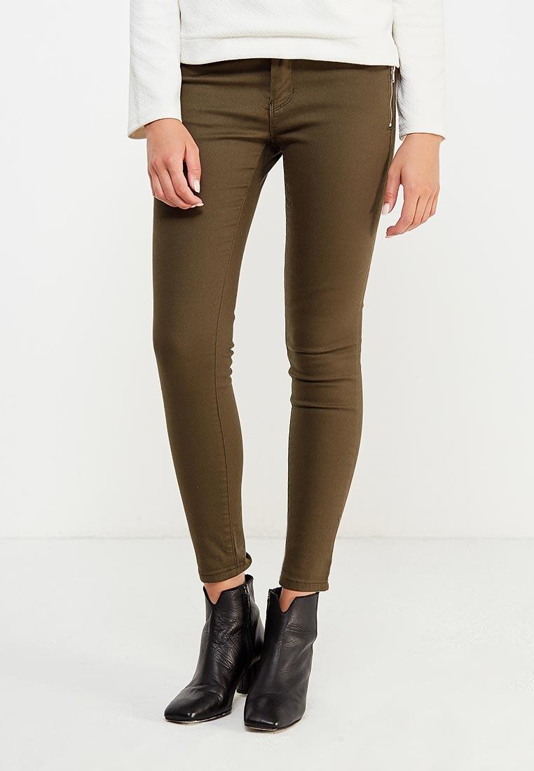 Женские зауженные брюки H:Connect YA04S09