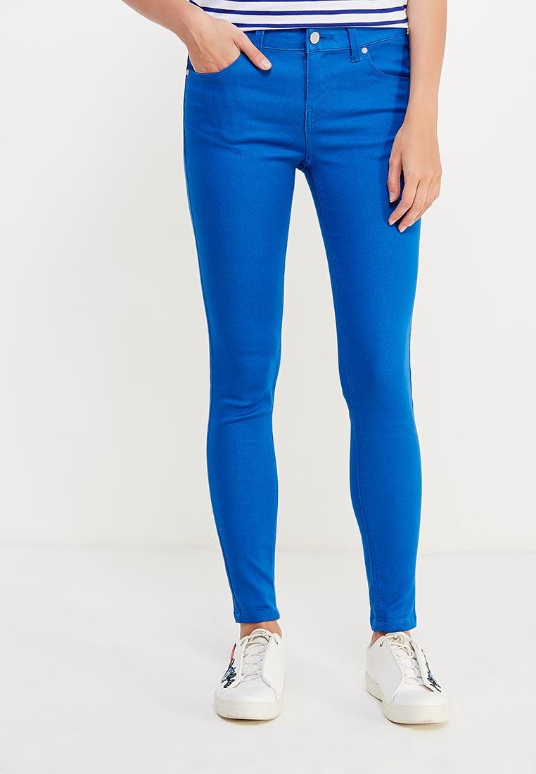 Зауженные джинсы H:Connect YA50R09