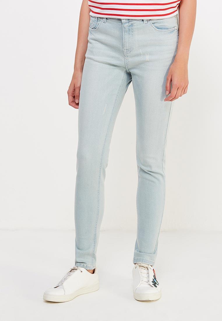 Зауженные джинсы H:Connect YA83R10